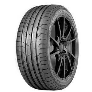 Купить летняя шина NOKIAN HAKKA BLACK 2 245/45R18 96Y RUN FLAT