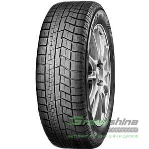 Купить Зимняя шина YOKOHAMA Ice Guard IG60 205/50R17 93Q