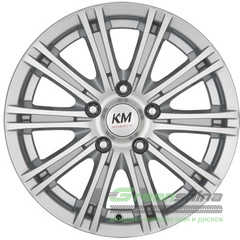 KORMETAL KM 685 S - Интернет-магазин шин и дисков с доставкой по Украине GreenShina.com.ua