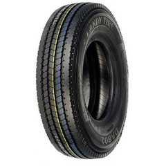 Грузовая шина LANDY DA802 - Интернет-магазин шин и дисков с доставкой по Украине GreenShina.com.ua