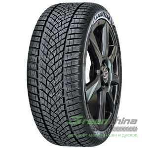 Купить Зимняя шина GOODYEAR UltraGrip Performance Gen-1 225/55R17 101V Run Flat