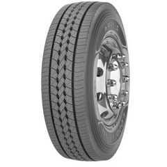 Купить GOODYEAR KMAX S (рулевая) 265/70R19.5 140/138M