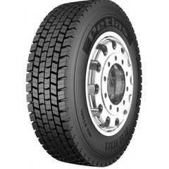 Купить Грузовая шина PETLAS RH 100 (ведущая) 315/70R22.5 154/150L