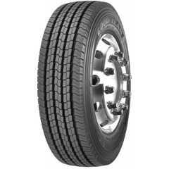 Грузовая шина GOODYEAR Regional RHS II Plus - Интернет-магазин шин и дисков с доставкой по Украине GreenShina.com.ua