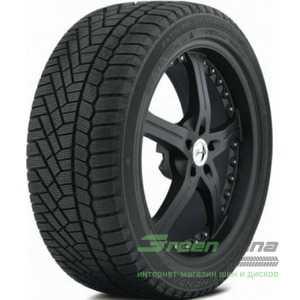 Купить Зимняя шина CONTINENTAL ExtremeWinterContact 225/45R18 95V
