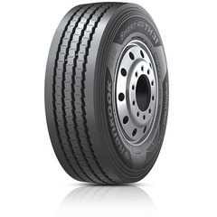 Грузовая шина HANKOOK TH31 (прицепная ) - Интернет-магазин шин и дисков с доставкой по Украине GreenShina.com.ua