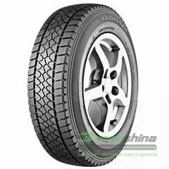 Купить Зимняя шина SAETTA Van Winter 195/70R15C 104/102R