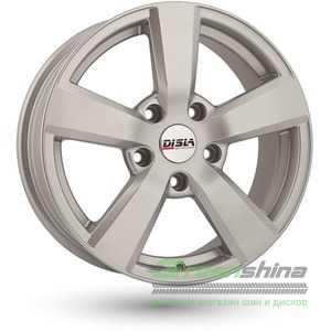 Купить DISLA Formula 603 S R16 W7 PCD5x112 ET42 DIA57.1