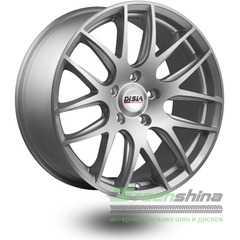 DISLA Munich 816 S - Интернет-магазин шин и дисков с доставкой по Украине GreenShina.com.ua