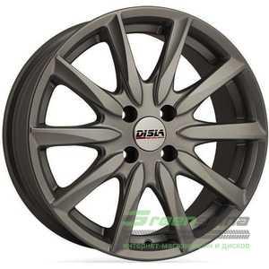 Купить DISLA Raptor 502 GM R15 W6.5 PCD5x112 ET35 DIA66.6