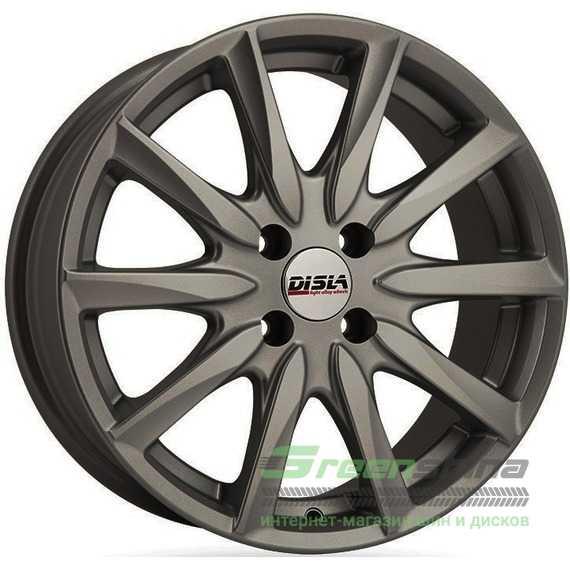 DISLA Raptor 502 GM - Интернет-магазин шин и дисков с доставкой по Украине GreenShina.com.ua