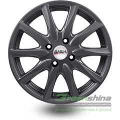 DISLA Raptor 702 GM - Интернет-магазин шин и дисков с доставкой по Украине GreenShina.com.ua