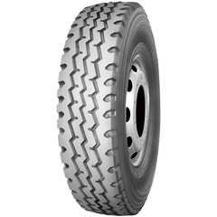 Грузовая шина TAITONG HS268 - Интернет-магазин шин и дисков с доставкой по Украине GreenShina.com.ua