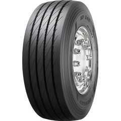 Грузовая шина DUNLOP SP246 - Интернет-магазин шин и дисков с доставкой по Украине GreenShina.com.ua