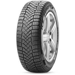 Купить Зимняя шина PIRELLI Winter Ice Zero Friction 255/45R20 105H
