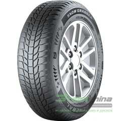 Купить Зимняя шина GENERAL TIRE Snow Grabber Plus 215/65R16 98H