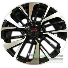 Купить Легковой диск REPLICA TY1116TRD BKF R18 W7.5 PCD6x139.7 ET25 DIA106.2