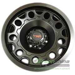 Легковой диск REPLICA TY7027TRD MB - Интернет-магазин шин и дисков с доставкой по Украине GreenShina.com.ua