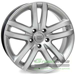 Купить WSP ITALY W551 HYPER SILVER R20 W9 PCD5x130 ET60 DIA71.6