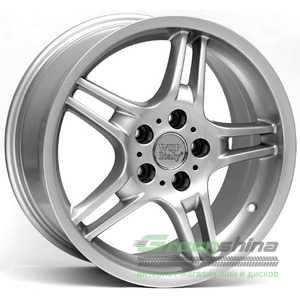 Купить Легковой диск WSP ITALY Sofia W650 Silver R18 W8 PCD5x120 ET50 DIA72.6