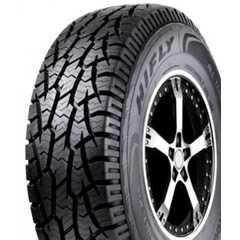 Купить Всесезонная шина HIFLY Vigorous A/T 601 205/80R16 104T