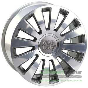Купить WSP ITALY A8 RAMSES W535 R17 W7.5 PCD5x100/112 ET42 DIA57.1