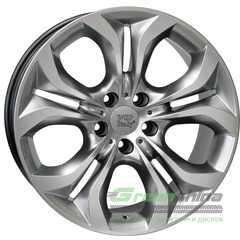 Купить WSP ITALY AURA W674 HS R19 W10 PCD5x120 ET21 DIA74.1