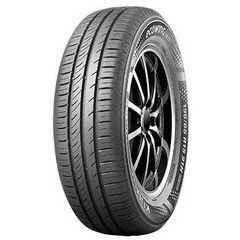 Летняя шина KUMHO Ecowing ES31 - Интернет-магазин шин и дисков с доставкой по Украине GreenShina.com.ua