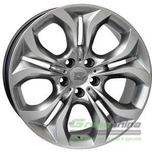 Купить WSP ITALY AURA W674 HS R19 W9 PCD5x120 ET18 DIA74.1