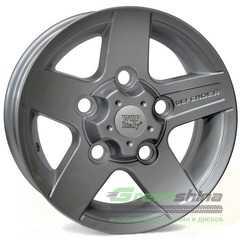 Купить Легковой диск WSP ITALY MALI W2354 SILVER R16 W8 PCD5x165 ET25 DIA114