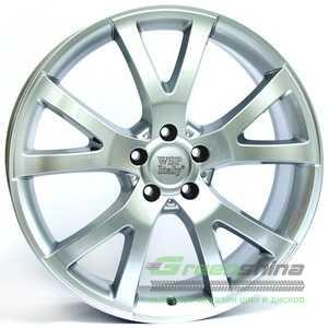 Купить WSP ITALY LTA W750 (SILVER - Серебро) R22 W10 PCD5x112 ET35 DIA66.6