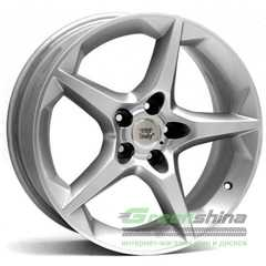 Купить Легковой диск WSP ITALY Penta OP03 W2503 SILVER R16 W6.5 PCD5x110 ET37 DIA65.1