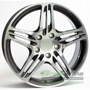 Купить WSP ITALY Philadelphia W1050 ANTH. POL. R20 W11 PCD5x130 ET52 DIA71.6