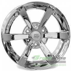 Купить Легковой диск WSP ITALY W1506 LEEDS (Front) CHROME R15 W5 PCD3x112 ET34 DIA57.1