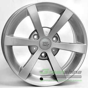 Купить WSP ITALY LEEDS W1506 S (Front) R15 W5 PCD3x112 ET25 DIA57.1