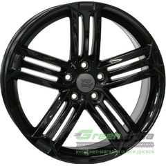 Купить Легковой диск WSP ITALY NISIDA W464 GLOSSY BLACK R19 W8 PCD5x112 ET50 DIA57.1