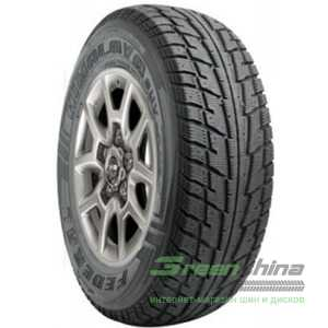 Купить Зимняя шина FEDERAL Himalaya SUV 235/45R17 107T (шип)