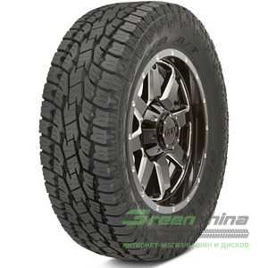 Купить Всесезонная шина TOYO OPEN COUNTRY A/T Plus 285/75R16 116/113S