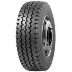 Грузовая шина ROADLUX R201 - Интернет-магазин шин и дисков с доставкой по Украине GreenShina.com.ua