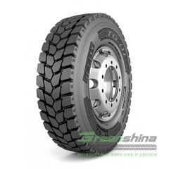 Купить Грузовая шина PIRELLI TG01 (ведущая) 315/80R22.5 156/150K