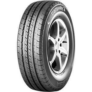 Купить Летняя шина LASSA Transway 2 225/75R16C 118/116R