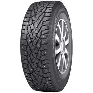 Купить Зимняя шина NOKIAN Hakkapeliitta C3 235/65R16C 121/119R (Под шип)
