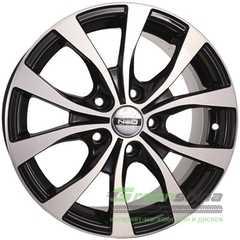 TECHLINE Neo 665 BD - Интернет-магазин шин и дисков с доставкой по Украине GreenShina.com.ua