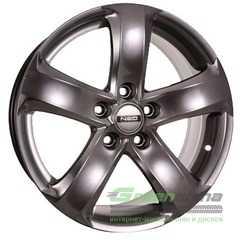 Купить Легковой диск TECHLINE 726 BH R17 W7 PCD5x114.3 ET50 DIA67.1