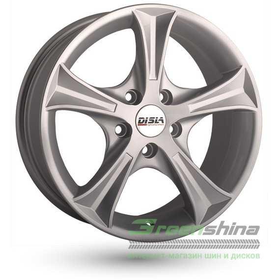 DISLA Luxury 706 S - Интернет-магазин шин и дисков с доставкой по Украине GreenShina.com.ua