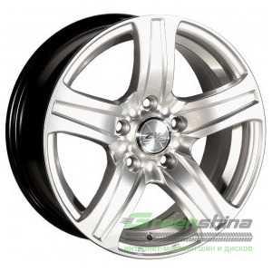 Купить ZW 337 HS R15 W6.5 PCD5x98 ET27 DIA58.1