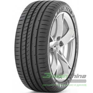 Купить Летняя шина GOODYEAR Eagle F1 Asymmetric 2 255/55R19 107W SUV