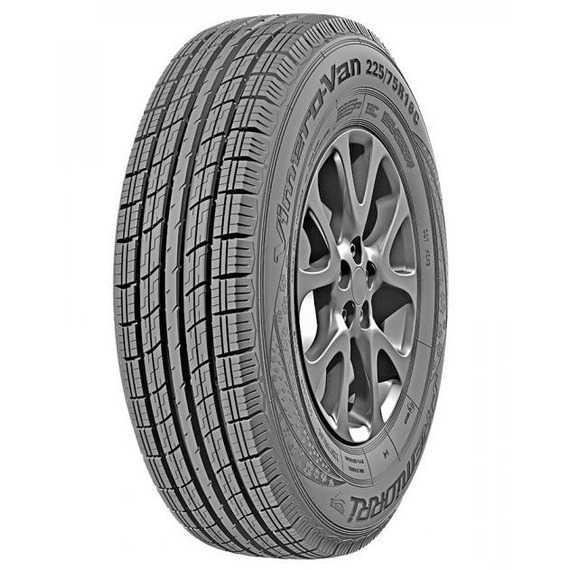 Всесезонная шина PREMIORRI Vimero-Van - Интернет-магазин шин и дисков с доставкой по Украине GreenShina.com.ua