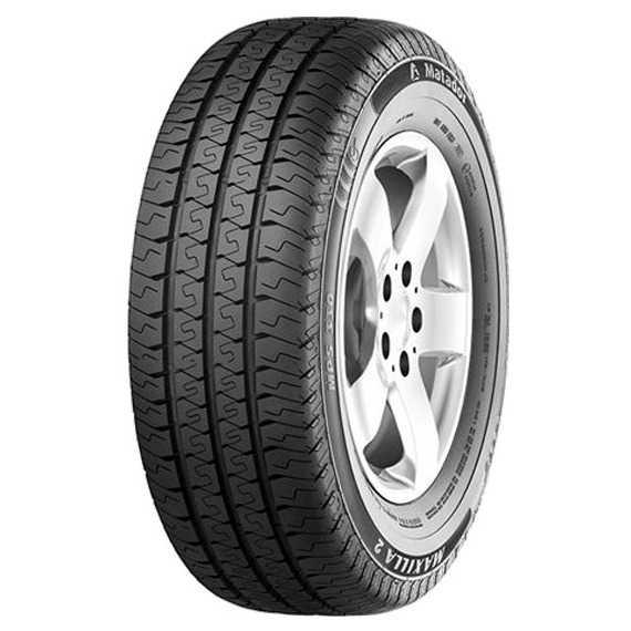 Летняя шина MATADOR MPS 330 Maxilla 2 - Интернет-магазин шин и дисков с доставкой по Украине GreenShina.com.ua