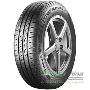 Купить Летняя шина BARUM BRAVURIS 5HM 195/55R16 87V